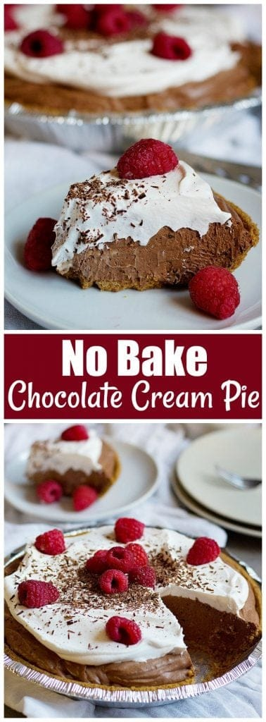no bake chocolate cream pie | no bake chocolate cream pie easy | no bake chocolate cream pie Recipe | no bake chocolate cream pie French Silk | #Chocolate #nobake #desserts #nobakechocolatepie